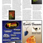 Thumbnail of The Monthly | Article on Leaves, Works of Art