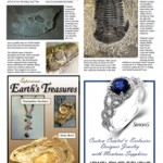 Bozeman Monthly Sept. 2013 Earth's Treasures Article